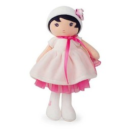 Kaloo Copy of Kaloo - Poupée Rose/Rose Doll, Medium