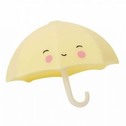 A Little Lovely Company A Little Lovely Company - Jouet de Bain Parapluie/Umbrella Bath Toy