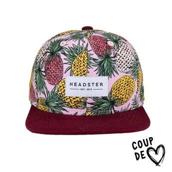 Headster Kids Headster Kids - Casquette La Ananas/La Ananas Cap