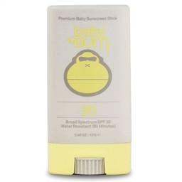 SunBum SunBum - Baby Bum Bâton Solaire FPS 30/Baby Bum Face Stick SFP 30