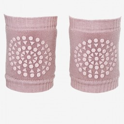 GoBabyGo GoBabyGo - Genouillères/Kneepads, Rose Antique/Dusty Rose