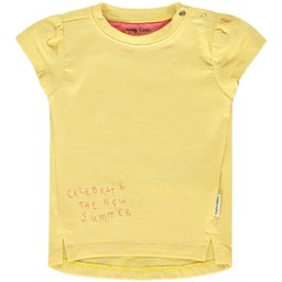 Tumble n Dry Tumble N'Dry - T-Shirt Bolivia/Bolivia T-Shirt, Jaune Mais/Corn Yellow