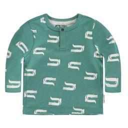 Tumble n Dry Tumble N'Dry - Chandail Sill/Sill Shirt, Vert Jungle/Jungle Green