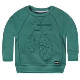 Tumble n Dry Tumble N'Dry - Chandail Navi/Navi Sweater, Vert Jungle/Jungle Green