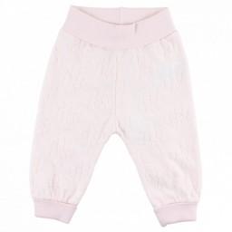 Fixoni Fixoni - Pantalon/Pants, Rose Doux/Soft Pink
