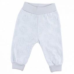 Fixoni Fixoni - Pantalon/Pants, Bleu Doux/Soft Blue