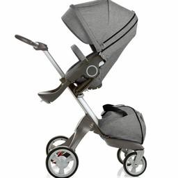 Stokke Stokke Xplory V5 - Poussette/Stokke Xplory V5 Stroller