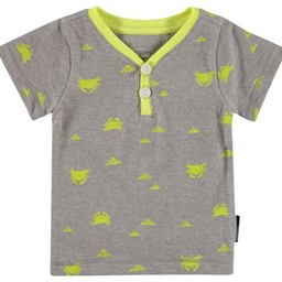 Noppies Noppies - T-Shirt Minden/Minden T-Shirt, Sable/Sand