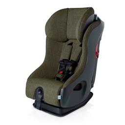 Clek Clek FLLO - Banc d'auto Tissu Crypton Premium/Car Seat Crypton Premium Fabric, Woodlands