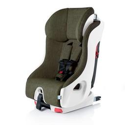 Clek Clek FOONF - Banc d'auto Tissu Crypton Premium/Car Seat Premium Crypton Fabric, Cadet