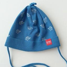 Broel Broel - Chapeau Tutti/Tutti Hat, Denim