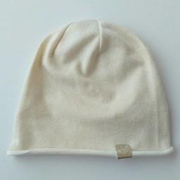 Broel Broel - Chapeau Saiko/Saiko Hat, Blanc Ivoire/Ivory White