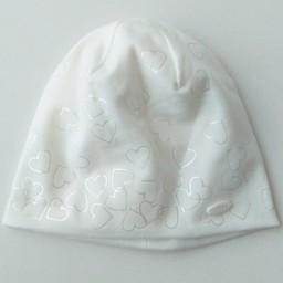 Broel Broel - Chapeau Punia/Punia Hat, Blanc Ivoire/Ivory White