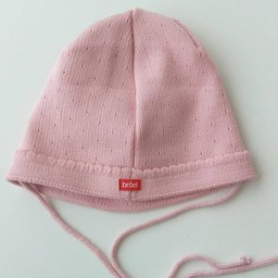 Broel Broel - Chapeau Paradise/Paradise Hat, Rose/Pink