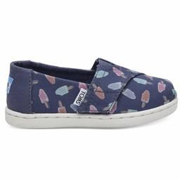 Toms Toms - Chaussures Classique/Classic Shoes, Popsicles