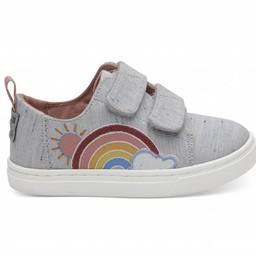 Toms Toms - Chaussures Lenny/Lenny Shoes, Arc-en-Ciel/Rainbow