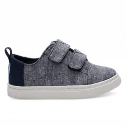 Toms Toms - Chaussures Lenny/Lenny Shoes, Chambray