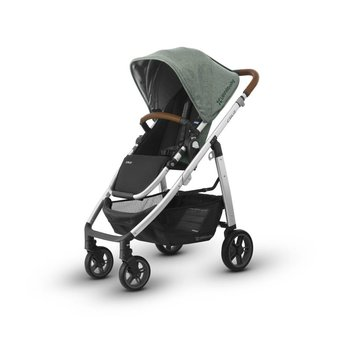 UPPAbaby UPPAbaby Cruz 2018 - Poussette/Stroller