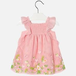 Mayoral Mayoral - Robe/Dress, Rose/Pink
