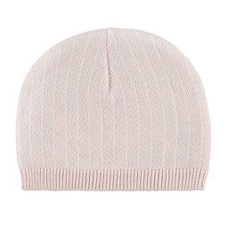 Noppies Noppies - Chapeau Tricot Kastl/Kastl Hat Knit, Rose Pâle/Light Pink