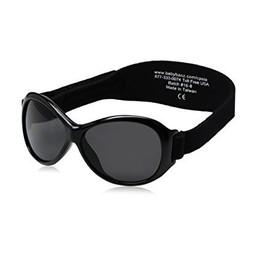 Baby Banz Baby Banz - Lunettes de Soleil Retro/Retro Sunglasses