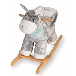 Kaloo Kaloo - Mon Premier Âne à Bascule/My First Rockin Donkey