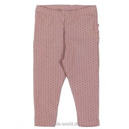 Fixoni Fixoni - Pantalon/Pants, Rose des Bois/Woodrose