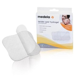 Medela Medela - Coussinets Stérilisés En Gel TenderCare/Tender Care Hydrogel Pads