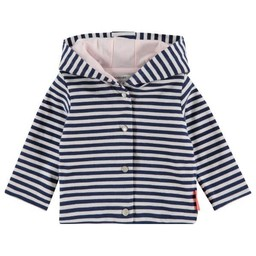 Noppies Noppies - Cardigan Jersey Lezan/Lezan Jersey Cardigan, Bleu Minuit/Midnight Blue