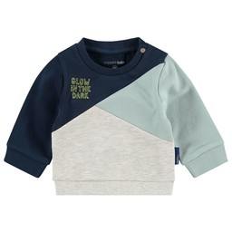 Noppies Noppies - Chandail Kettering/Kettering Sweater, Bleu Foncé/Dark Blue