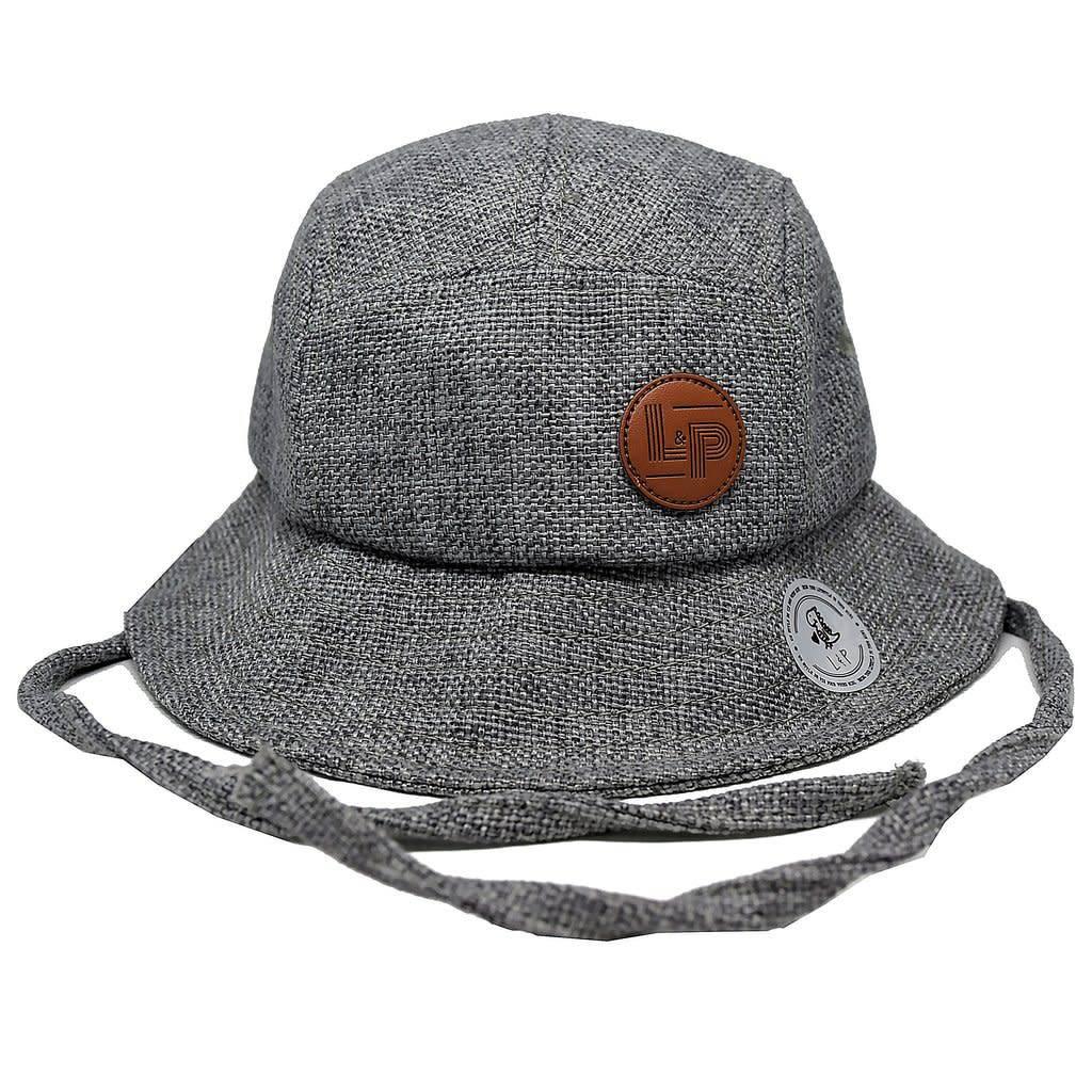 L p chapeau rue broadway broadway street hats gris mix for Chapeau pour cheminee exterieur