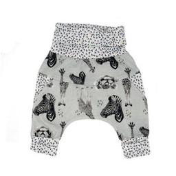 Little Yogi Little Yogi - Pantalon Évolutif/Evolutive Pants, Safari