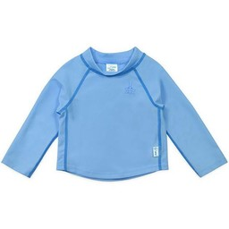 IPlay Iplay - Chandail de Piscine Rashguard Manches Longues/Long Sleeves Rashguard Pool Sweater, Abeille/Bee