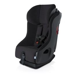 Clek Clek FLLO - Banc d'auto, Tissu Super Crypton/CLek's FLLO Car Seat - Crypton Super Fabric, Noire/Black
