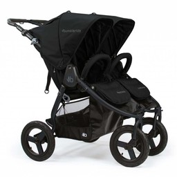 Bumbleride Bumbleride - Poussette Double Indie/Indie Twin Stroller