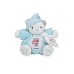 Kaloo Kaloo - Imagine, Petit Ours Aqua/ Small Aqua Bear