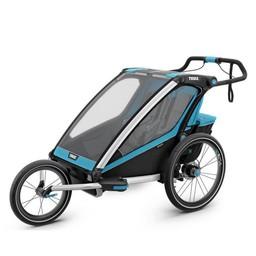 Thule Thule - Chariot Sport 2/Chariot Sport 2, Bleu/Blue