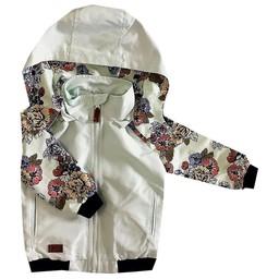 L&P L & P - Manteau style Urbain/Urban Style Jacket, Menthe/Mint