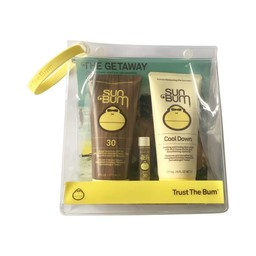 SunBum Sun Bum - Trousse de Voyage/Getaway Pack