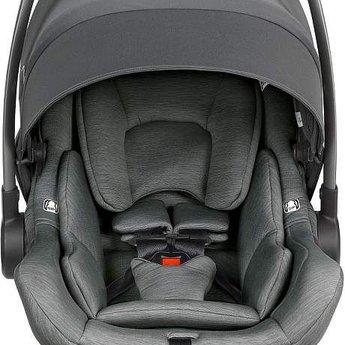 Nuna Nuna Pipa Lite - Banc Pour Bébé/Infant Car Seat, Ebony
