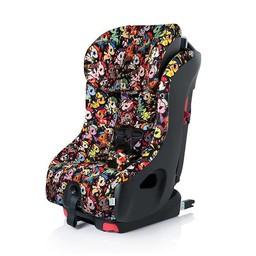 Clek Clek FOONF - Banc d'auto Tissu Crypton Premium/Car Seat Premium Crypton Fabric, Tokidoki Unicorno Disco