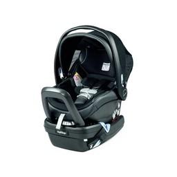 Peg-Perego Peg-Perego Primo Viaggio 4/35 Nido Eco Leather - Banc de Bébé/Car Seat