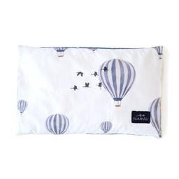 Maovic Maovic - Oreiller de Sarrasin/Buckwheat Pillow, Montgolfières/Hot Air Balloon