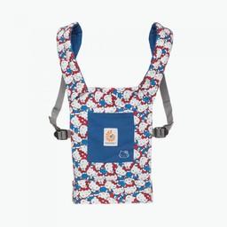 Ergobaby Ergobaby - Porte-Poupée/Doll Carrier, Hello Kitty Classique/Classic Hello Kitty