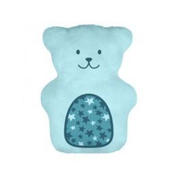 Béké-Bobo Béké Bobo - Suprême L'Ours Thérapeutique/Supreme The Thérapeutic Bear, Aqua Étoiles/Stars
