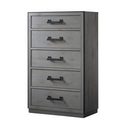 Natart Juvenile Natart Sevilla - Commode à 5 Tiroirs/5 Drawer Dresser