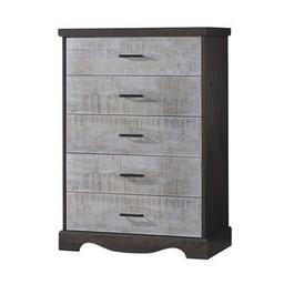 Natart Juvenile Nest Matisse - Commode à 5 Tiroirs/5 Drawer Dresser