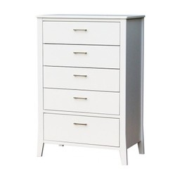 Meuble Ideal Meuble Idéal, 2901 - Commode 5 Tiroirs/5 Drawer Chest