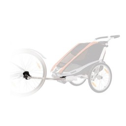Thule Thule - Trousse de Remorque pour Vélo/Thule Bicycle Trailer Kit