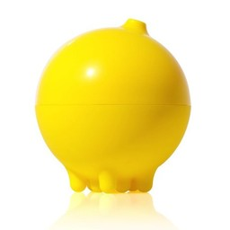 Moluk Pluï - Balle de Pluie\Rainball, Jaune/Yellow